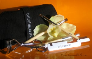 Billy B. Beauty Eye and Brow Kit.