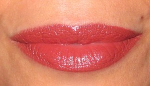 Lip Combination of the week fifth edition.