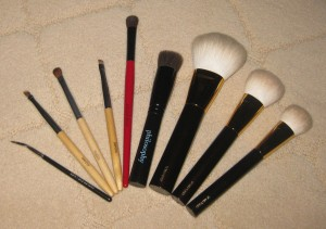 Brushes of the week fifth edition.