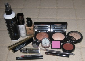 Makeup of the Week fifth edition.
