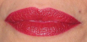My Husband's Favorite Combo: Daliia My Best Friend's red w/Dior Addict Rouge Podium 773.