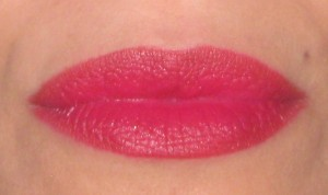Lip Combination of the Week: