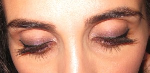 Eye Look of the Week