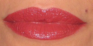 Lip Combination of the Week #2.