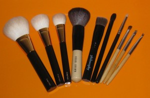 Brushes of the Week.