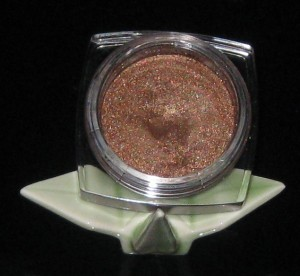 L'Oreal Bottomless Java Infallible Eyeshadow.