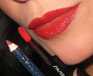 Lip Combination of the Week.