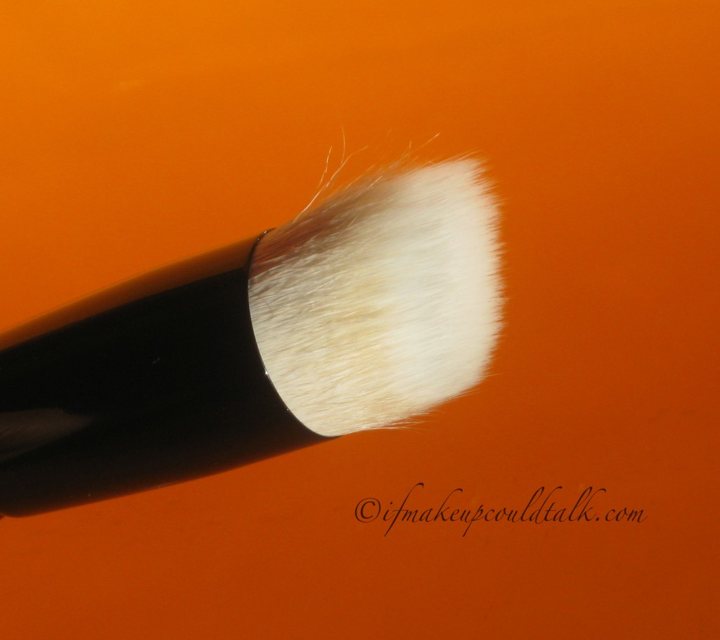 Wayne Goss 01 Foundation Brush.