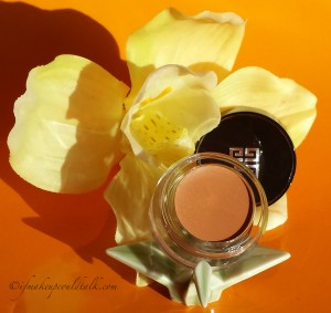 Givenchy 2 Beige Mousseline Ombre Couture Cream Eyeshadow.