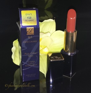Estee Lauder Pure Color Envy in 150 Decadent.
