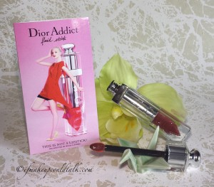 Dior Addict Fluid Stick 975 Minuit.