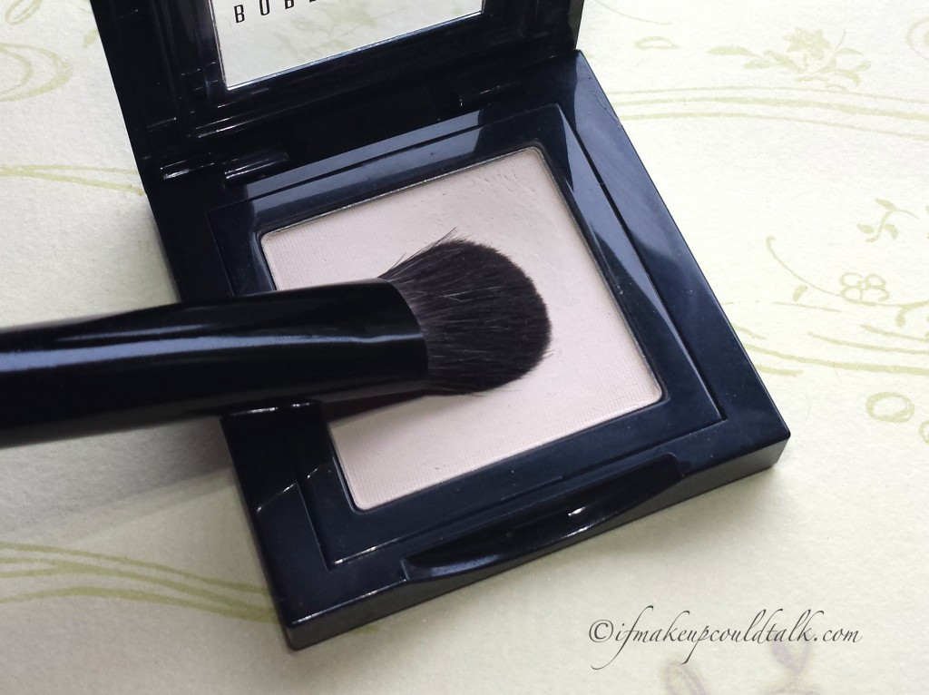 Chikuhodo Z-5 Eyeshadow Brush.