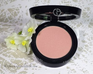 Giorgio Armani 503 Daybreak Cheek Fabric.