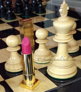 Lipstick Queen Private Party Velvet Rope Lipstick.