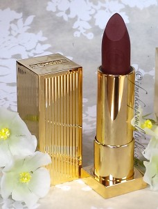 Lipstick Queen Velvet Rope Lipsticks in Entourage.