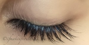 Things I Have Been Loving: Rapidlash has not only given me length and volume, but my lashes seem darker as well.