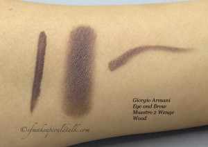 Giorgio Armani Eye and Brow Maestro