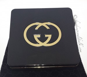 Gucci Nude Freesia Sheer Blushing Powder.