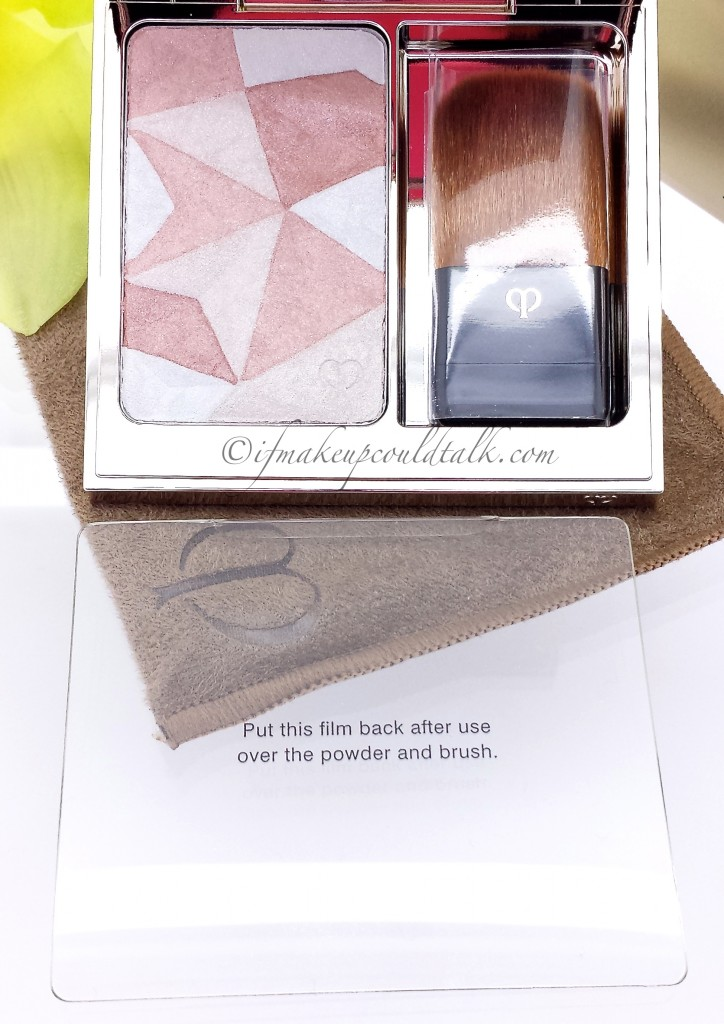 Cle de Peau 14 Delicate Pink Luminizing Face Enhancer