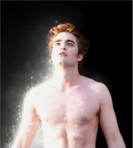 Twilight Edward Cullens
