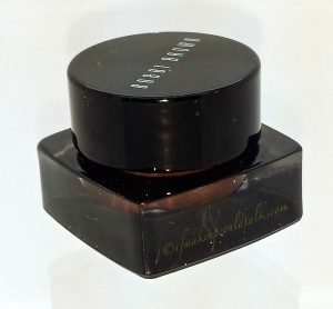 Bobbi Brown 4 Sunlit Bronze