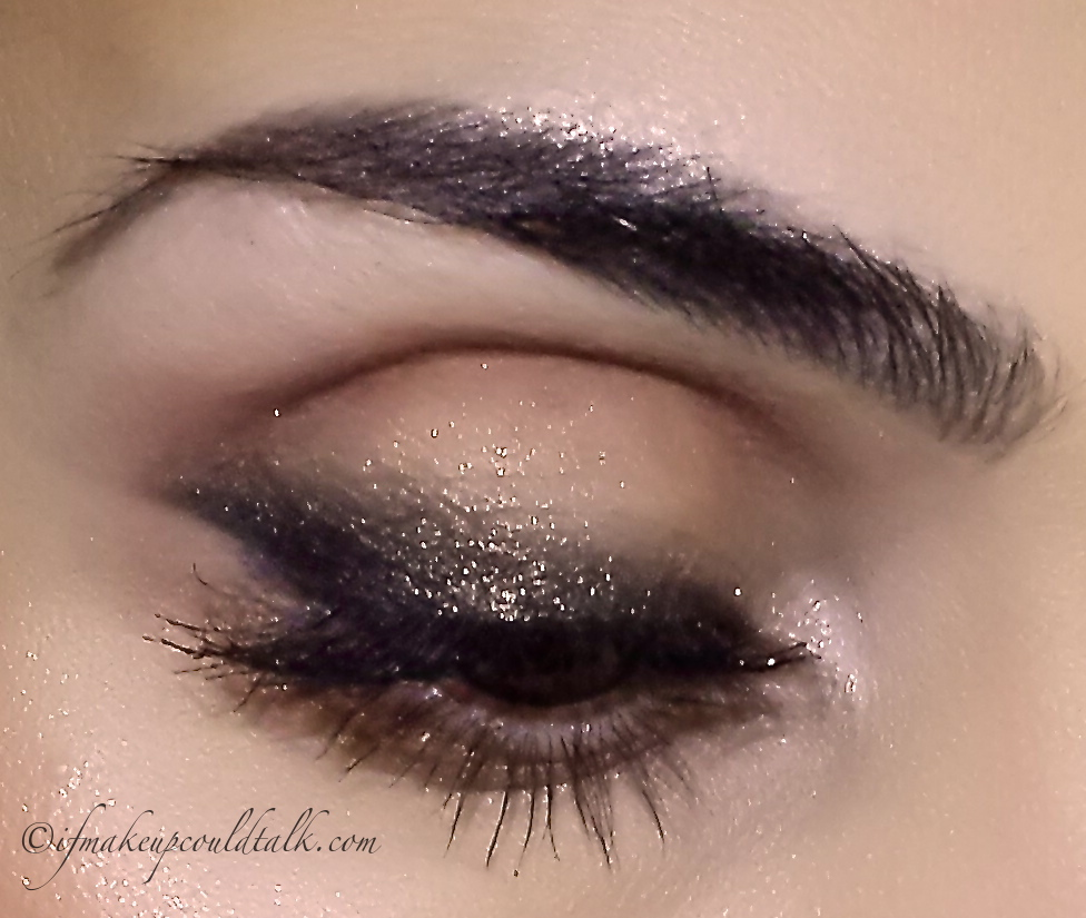 bobbi brown black scotch long wear gel eyeliner review and photos if makeup could talk