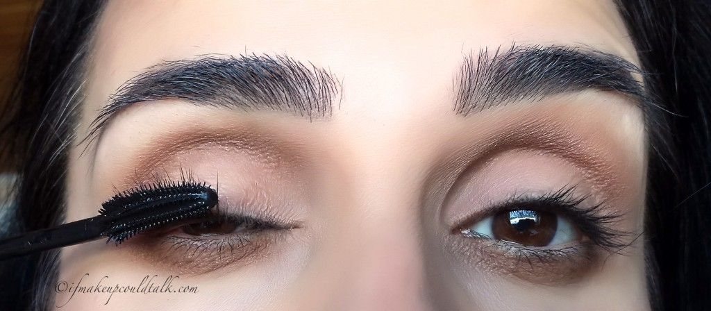 Maybelline Lash Sensational Mascara.