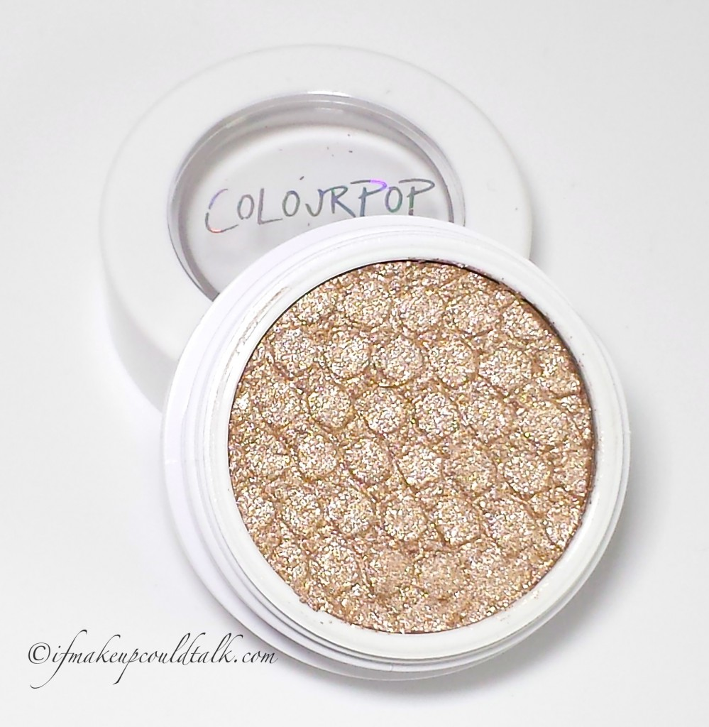 ColourPop I Heart This