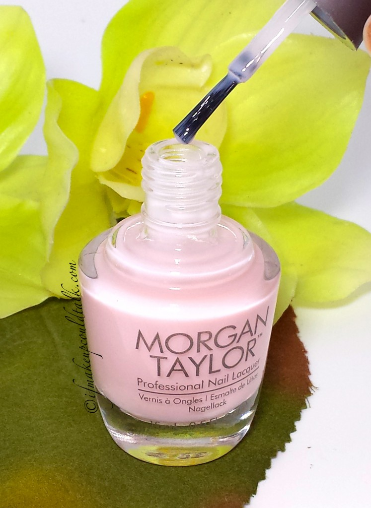 Morgan Taylor Sweet Surrender.