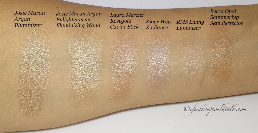 Josie Maran Argan Enlightenment Illuminzing Wand