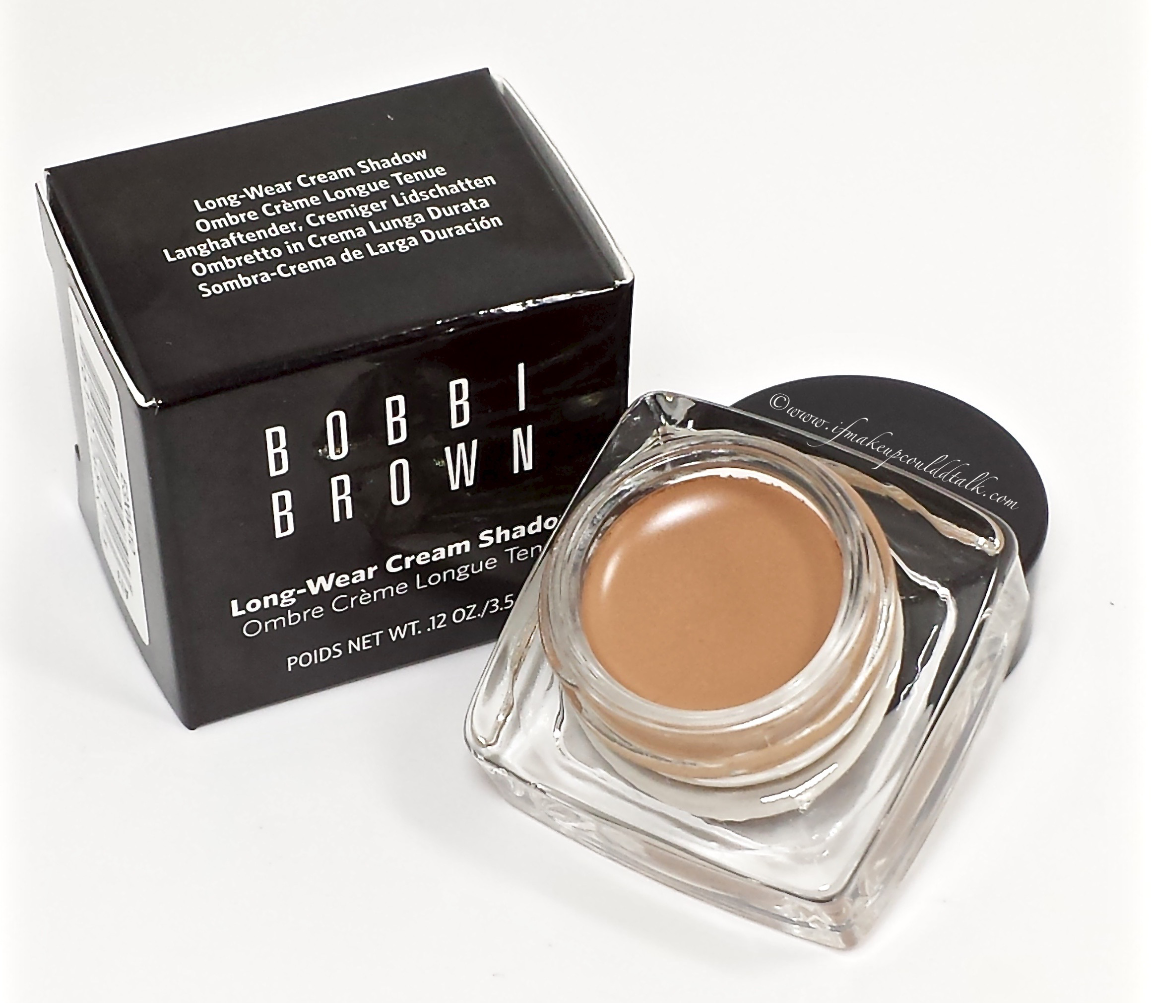 Bobbi Brown Suede Long Wear Cream Shadow Review And Looks