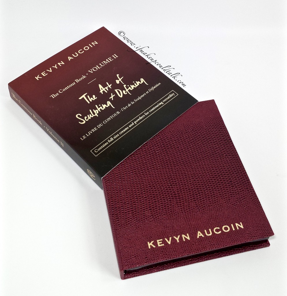 Kevyn Aucoin: The Contour Book Volume II.