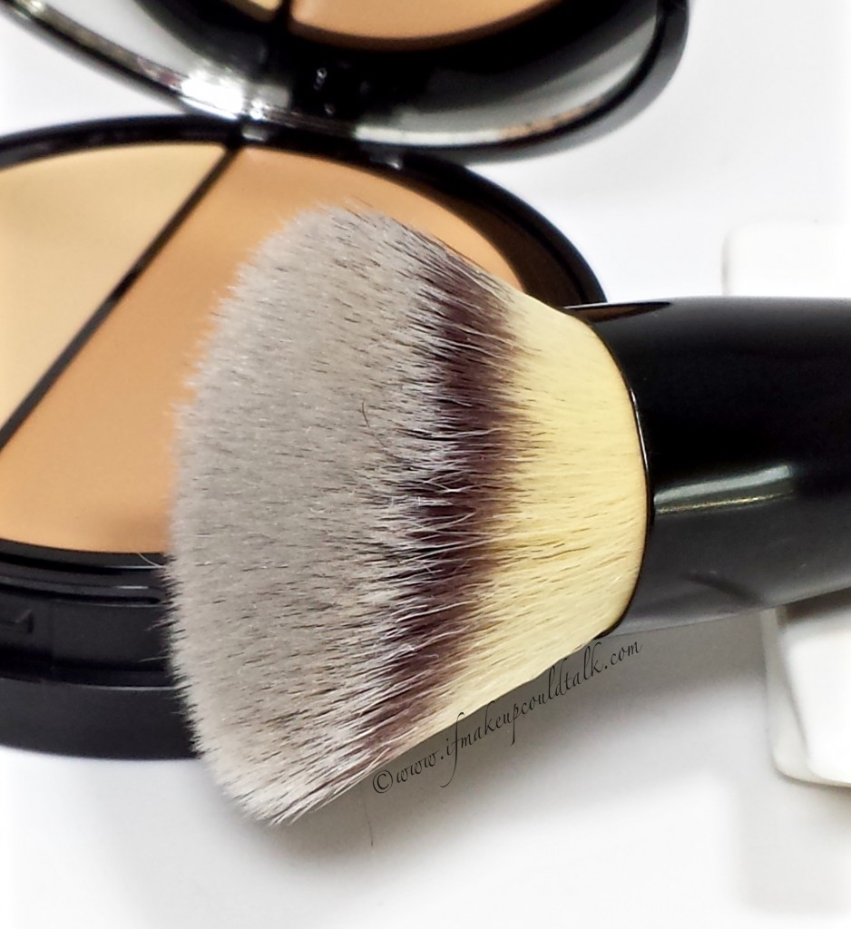 Eve Pearl 201 Brush.