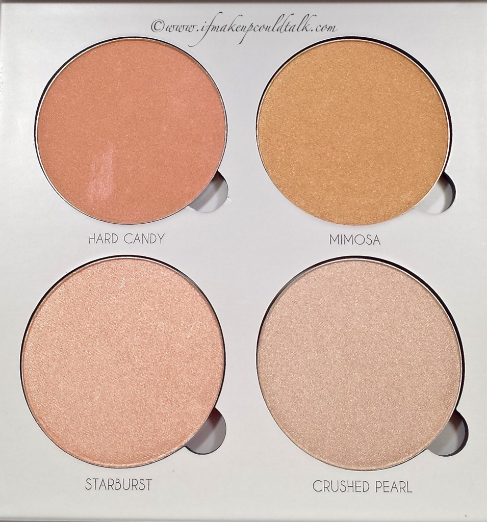 Anastasia Beverly Hills Gleam Glow Kit.