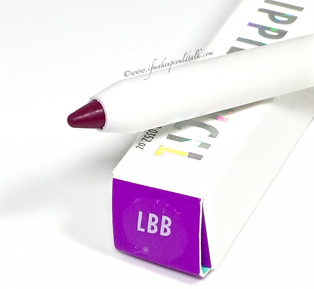 Colourpop LBB Lippie Pencil.
