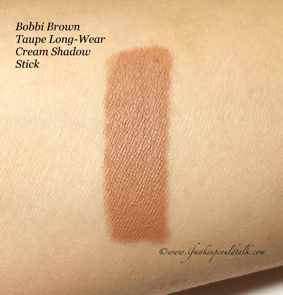 Bobbi Brown Taupe