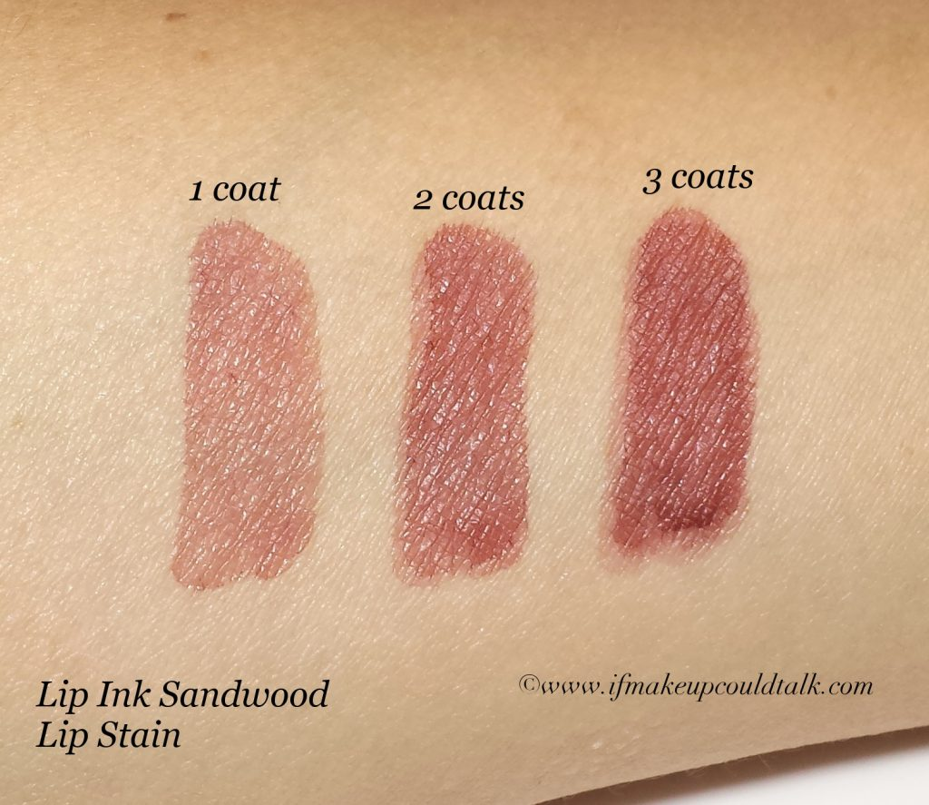 Lip Ink Sandwood