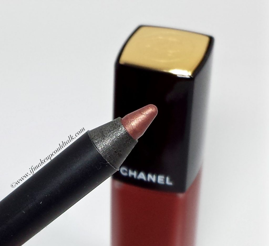 Chanel 05 Nude