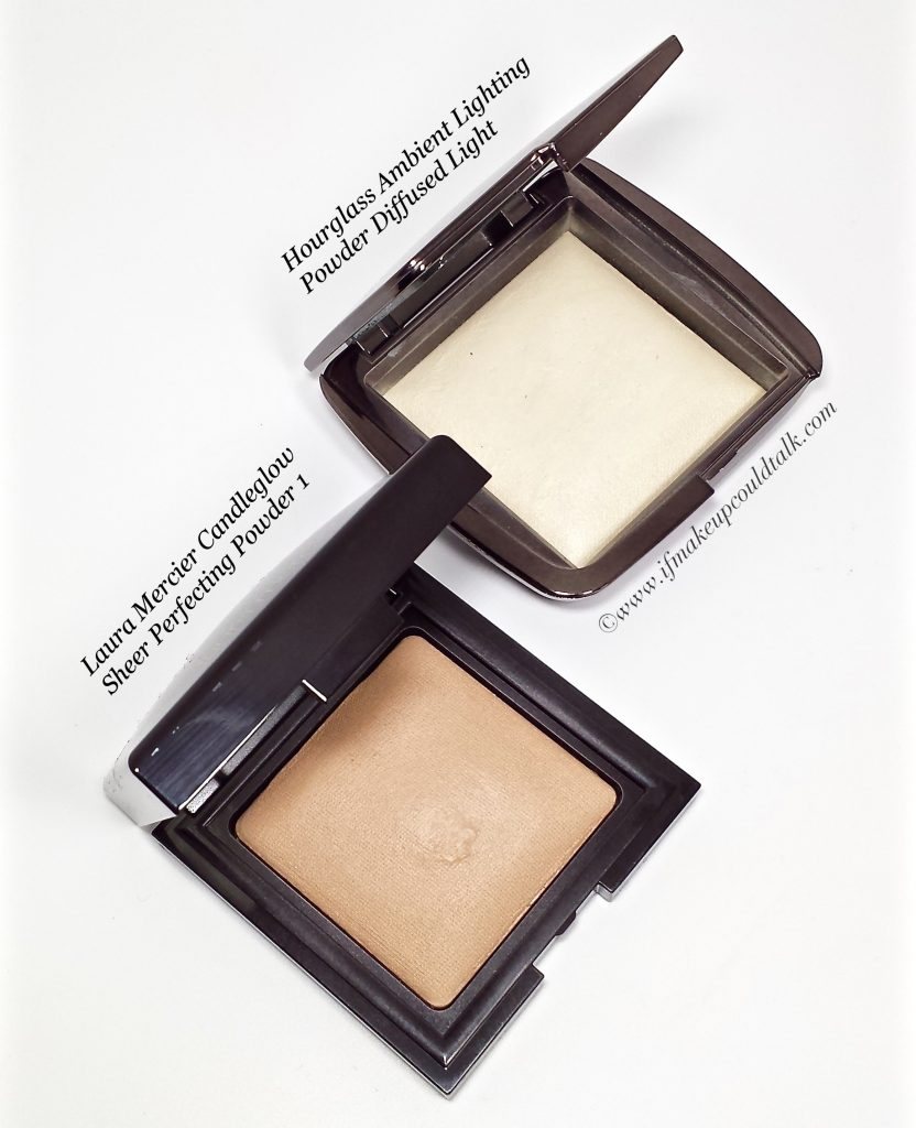 Ambient Powder Comparison