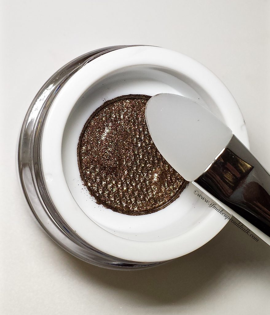 Pur Cosmetics Caviar Eye Polish.