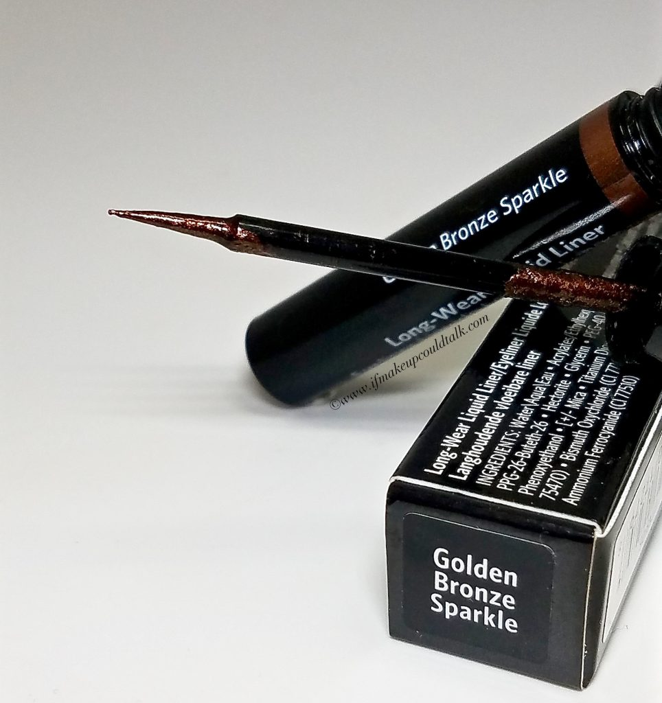 Bobbi Brown Long-Wear Liquid Liner